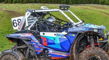 Polaris Factory Racing
